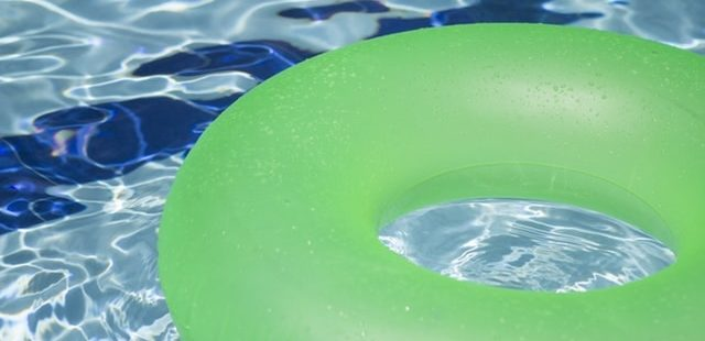 pool ohne chlor reinigen
