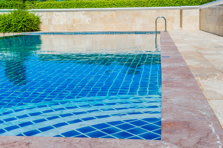 pool größe