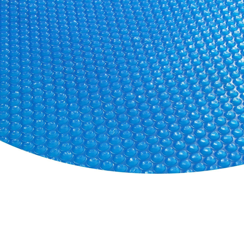 Solarfolie rund
