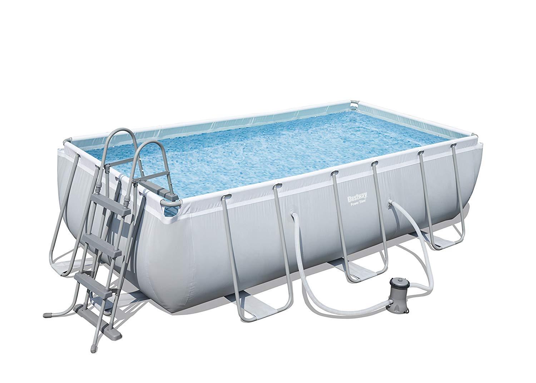 Schwimmbecken Vergleich