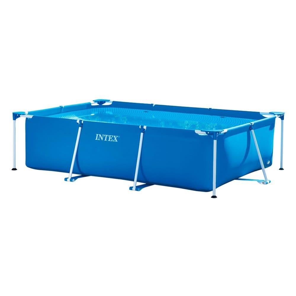 rechteck-pool