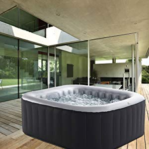whirlpool outdoor